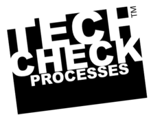 TechCheck_Process_Logo